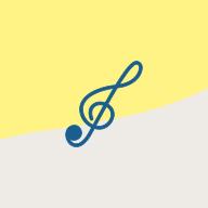 Logo Notes De Musique - Application pour lire les notes de musique